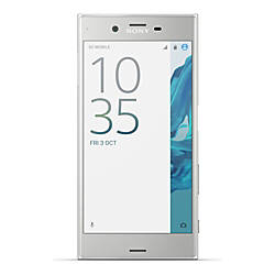 Sony Xperia XZ Cell Phone Platinum