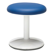 OFM Orbit Static 14 Stool BlueWhite
