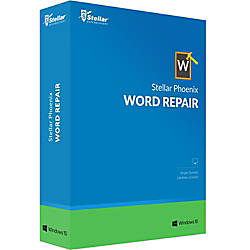 Stellar Phoenix Word Repair Download Version