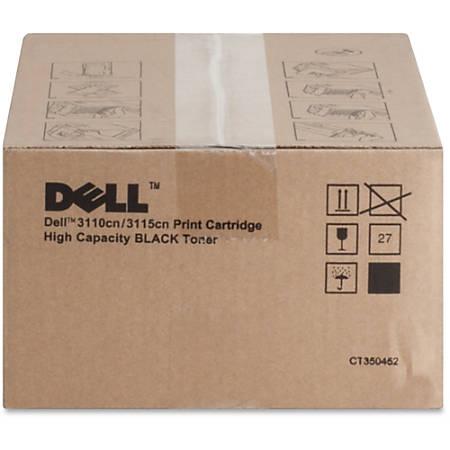 Dell™ PF030 High-Yield Black Toner Cartridge
