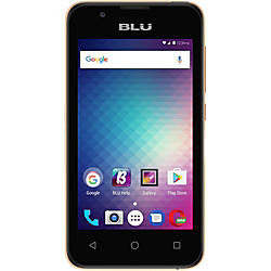 BLU Advance 40 L3 A110U Unlocked