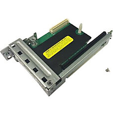 Intel 1U PCI Express rIOM Riser