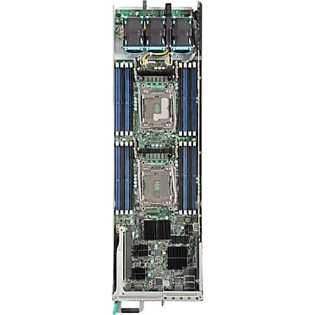 Intel Node Power Board