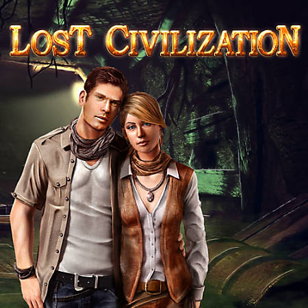 Lost Civilization, Download Version