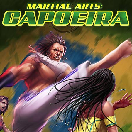 Martial Arts: Capoeira, Download Version
