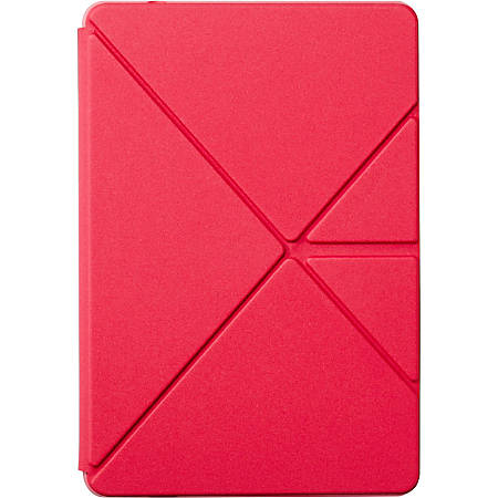 "Amazon Origami Carrying Case for 7"" Tablet - Pink"