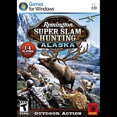 Remington Super Slam Hunting Alaska Download