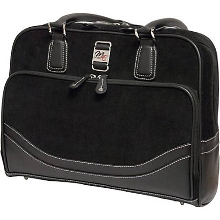 "Mobile Edge Classic Carrying Case (Tote) for 14.1"" Ultrabook - Black"