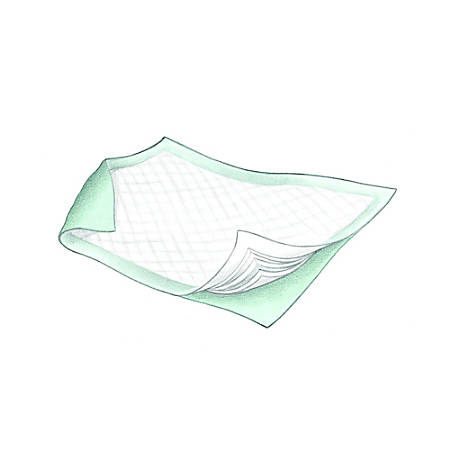 "Covidien Maxi Care™ Underpad, 30"" x 36"", Box Of 10"