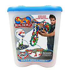 Poof Products ZOOB Construction Set Grades