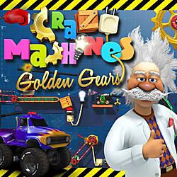 Crazy Machines Golden Gears MAC Download