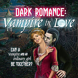 Dark Romance Vampire in Love CE