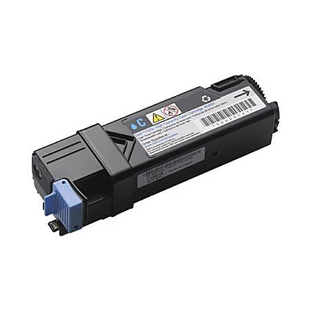 Dell™ KU051 High-Yield Cyan Toner Cartridge
