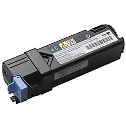 Dell KU051 High Yield Cyan Toner
