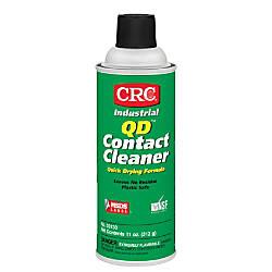 CRC QD Contact Cleaner 11 Oz