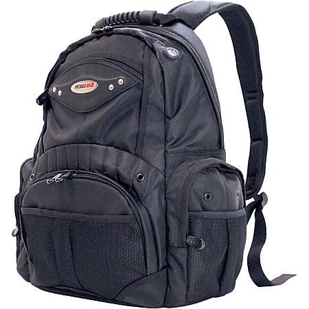 Mobile Edge Notebook Backpack - Backpack - Nylon