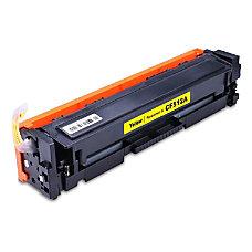 M A Global Cartridges CF512A HP