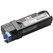 Dell WM138 High Yield Magenta Toner