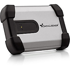 DataLocker H350 Basic 1 TB 25