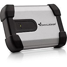 DataLocker H350 Basic 1 TB 25