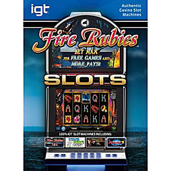 IGT Slots Fire Rubies Mac Download