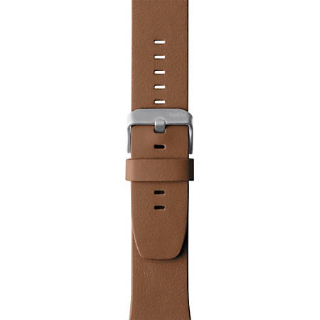 Belkin Classic Leather Band for Apple Watch 38mm - Brown - Italian Leather