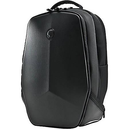 "Mobile Edge Alienware Vindicator Carrying Case (Backpack) for 18.4"" Notebook - Black"
