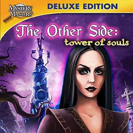 Mystery Masters The Other Side: Tower of Souls, Download Version