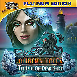 Mystery Masters Ambers Tales The Isle