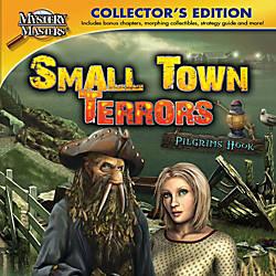 Mystery MastersSmall Town Terrors Pilgrims Hook