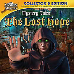 Mystery Tales The Lost Hope Collectors
