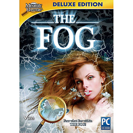 The Fog Deluxe Edition, Download Version