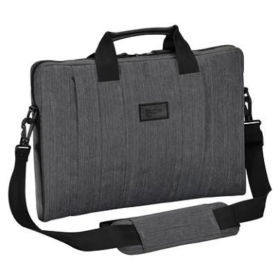 Targus Citysmart Slipcase 11 H X 9 W 16 D Gray By Office Depot Officemax