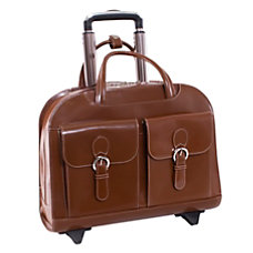 McKlein L Series Davis Briefcase With