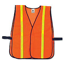 Ergodyne GloWear Safety Vest Hi Gloss
