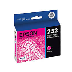 Epson DuraBrite Ultra Standard Capacity Magenta