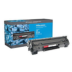 Office Depot Brand OD83A HP 83A