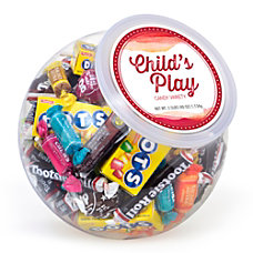 Cyber Sweetz Childs Play Tootsies Assortment