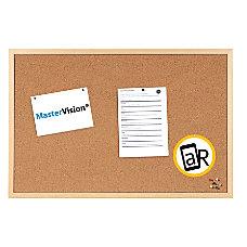 MasterVision Basic Super Value Series Cork