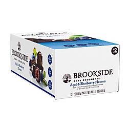 Brookside King Size Dark Chocolate Acai
