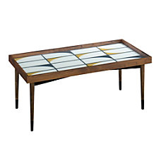Sauder Harvey Park Coffee Table Rectangular