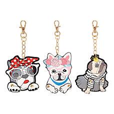 Office Depot Brand Animal Bag Charm