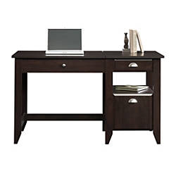 Sauder Shoal Creek Lift Top Desk