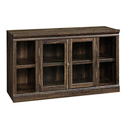 Sauder Barrister Lane Entertainment Credenza For