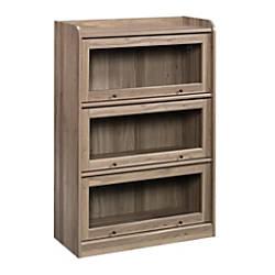Sauder Barrister Lane 3 Shelf Bookcase