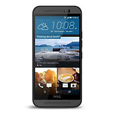 HTC One M9 Cell Phone Gunmetal