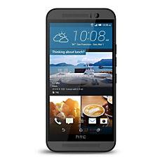 HTC One M9 Cell Phone Gunmetal