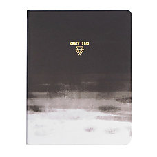 Denik Crazy Ideas Vegan Leather Sketchbook