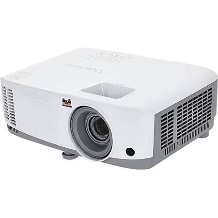 ViewSonic® PG703X XGA DLP Projector