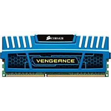 Corsair Vengeance 4GB DDR3 SDRAM Memory